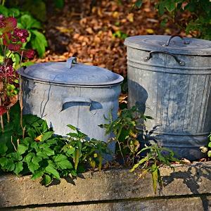 Jätehuolto ja kierrätys