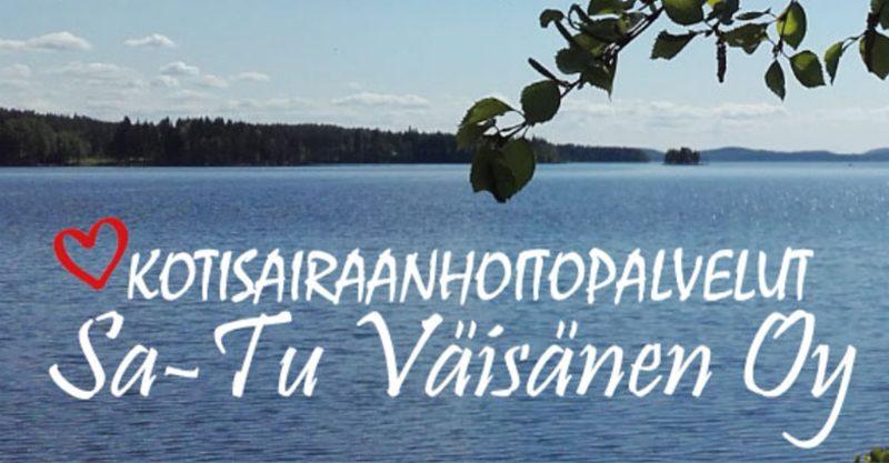Kotisairaanhoitopalvelut Sa-Tu Väisänen Oy