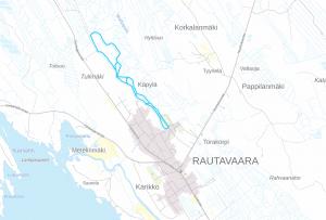 Ladut Rautavara