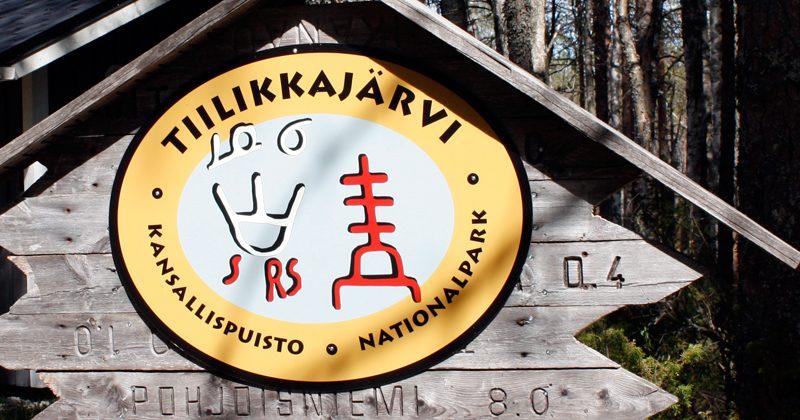 Rautavaaran kunta perustaa työryhmän edistämään Tiilikkajärven kansallispuiston laajentamista