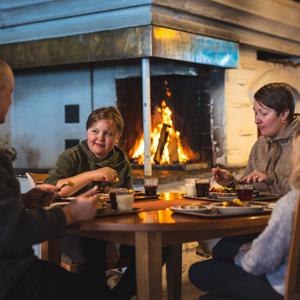 Metsäkartanon ravintola