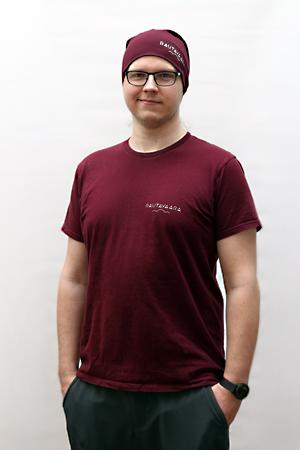 Puuvilla T-paita